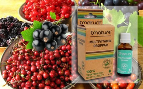Multivitamin Complex Drops