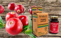 Cranberry Natural Capsules